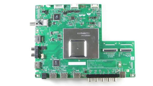 VIZIO E650i-A2 MAIN BOARD 55.75J01.001G / 48.75J18.011