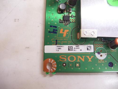 "TV LED 55"" ,SONY, KDL-55BX520, AUDIO BOARD, 1-895-096-11, 1P-1116J00-4011"