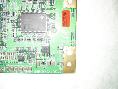 MITSUBISHI, LT-46131, S460HSC4LV0.3, R75, LJ94-01582G