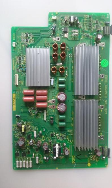 """TV PLASMA 42"""" ,PIONEER, PDP-4270HD, Y-SUSTAIN BOARD, AWV2371-B, ANP2164-B"""