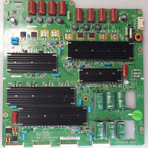 DELL, W4200HD, X-SUSTAIN, LJ92-00980A, LJ41-02087A