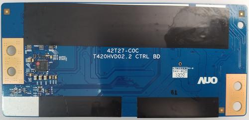 LG, 50LA6970, T-CON BOARD, 55.50T10.C02, T420HVD02.2, 42T27-C0C