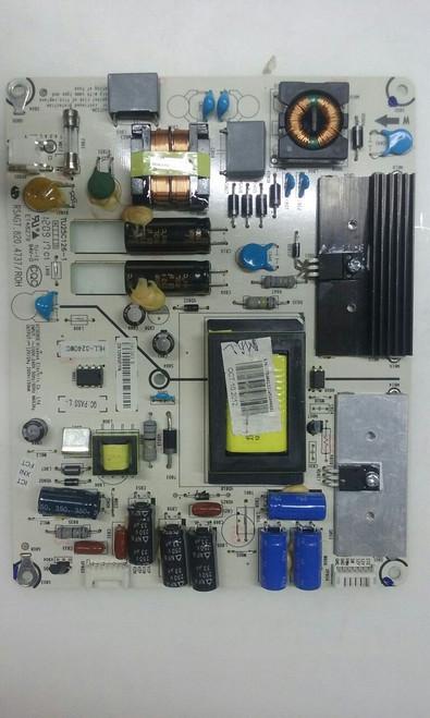 HISENSE 40K366W POWER SUPPLY BOARD RSAG7.820.4737/ROH / 161565