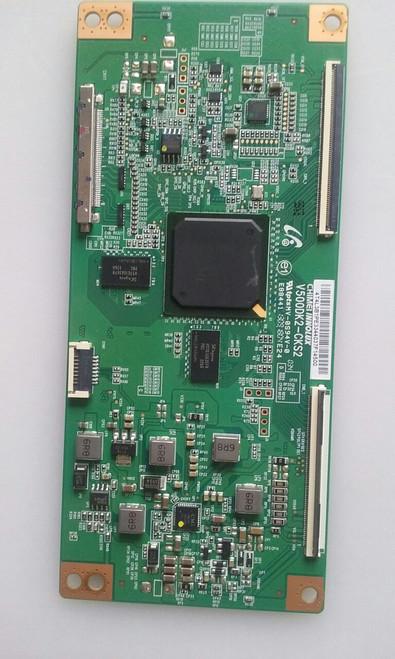"""TV LED 42"""" ,CHANGHONG, UD42YC5500UA, T-CON BOARD, 4T.4L3B1.PE3, V500DK2-CKS2"""