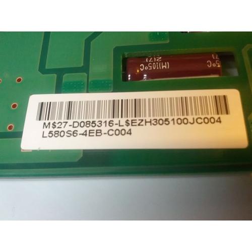 TOSHIBA, 58L7300U, LED DRIVER, 27-D085316, L580S6-4EA