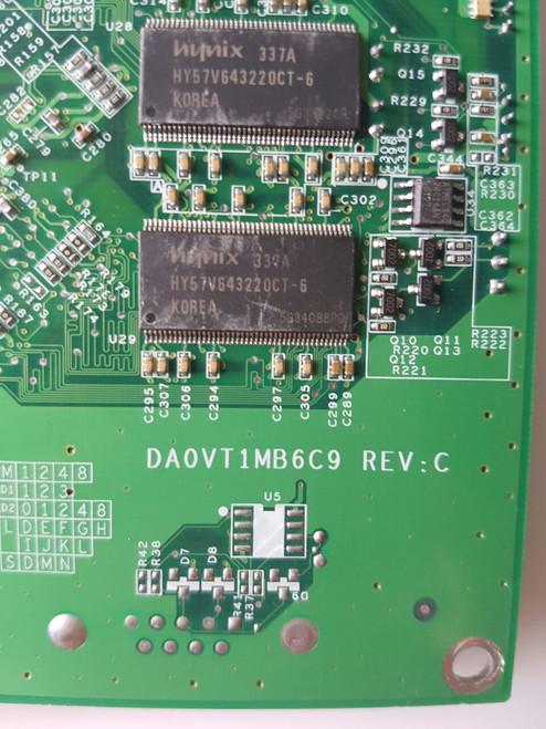 GATEWAY, GTW-L23M103, MAIN BOARD, 21VT1MB0006, DA0VT1MB6C9