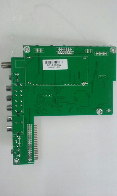 "TV LCD 30"" ,SVA, VR-30, MAIN BOARD, 31203352, TU6-NT1-E1"