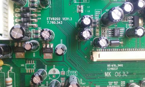 "TV LED 32"" ,SABRE, LCT320BKA, MAIN BOARD, ETV8202 VER1.3, 7.780.343"