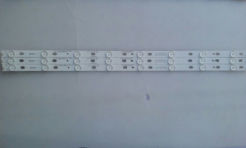 "TV LED 60"" ,PANASONIC, TX-60AS650B, LED STRIPS, 75.P2K03G003 RIGHT, IC-C-HWBR60D322R"