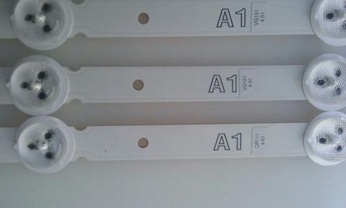 "TV LED 32"" ,PANASONIC, LC320DXN, LED STRIPS, , 32"" HD ROW2.1 REV1.0 2 A1-TYPE 6916L-1295A"
