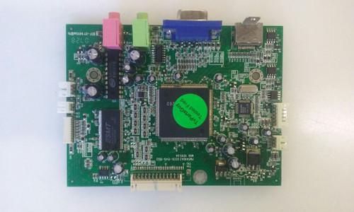 "TV LCD 28"" ,HANNS.G, HG281D, MAIN BOARD, 70-T9810100G030, PM549DA3 M06 /62C6-1546-1002"