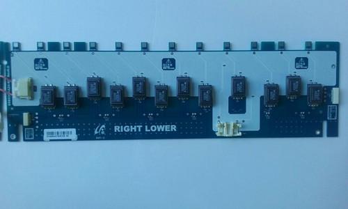 SONY KDL-40WL135 INBERTER BOARD LJ97-01456A / SSB520HA24-RL