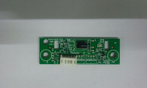 "TV LCD 40"" ,ELEMENT, ELCHW403, IR SENSOR BOARD, 153051, RSAG7.820.1725/R0H"