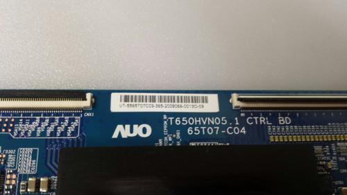 """TV LED 65"""", SAMSUNG ,UN65F6350AFXZA, T-CON BOARD, BN96-5565T0 ,T650HVN05.1,65T07-C04"""