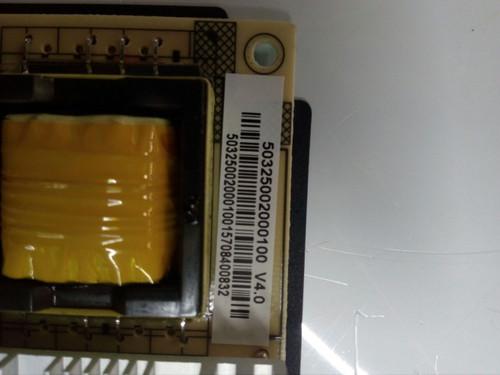 """TV LED 50 """", QUASAR, SQ5002, POWER SUPPLY, 50325002000010, HKL-500201"""