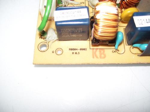 "TV LCD 32"", HANNSPRE  ,T321, POWER SUPPLY, 846-240-F0CZS2 ,R0804-0902"