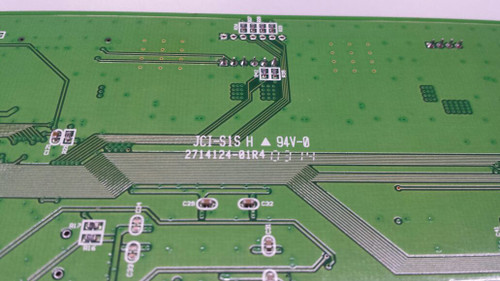"TV PLASMA 46"", GATEWAY ,GTW-P46M103, CIRCUIT BOARD, 4359301402 ,2714124-01R4"