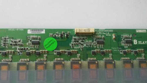 """TV LCD 25"""", OLEVIA ,255FHD-T11, INVERTER BOARD, 6632L-0156A ,KUBNKM090B"""