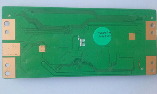 """TV LED 55"""" ,TCL, 55UP120, T-CON BOARD, 34.29110.036, ST5461D04-1-C-1"""