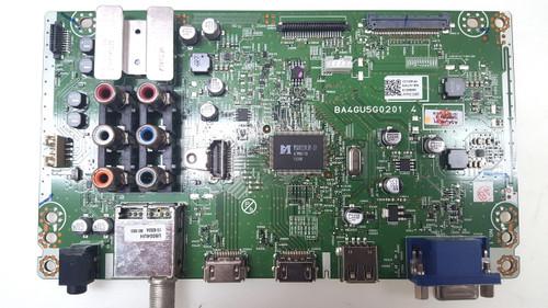 EMERSON LF501EM4A MAIN BOARD BA4GU5G02014 / A3AUWUH / A3AUW-MMA