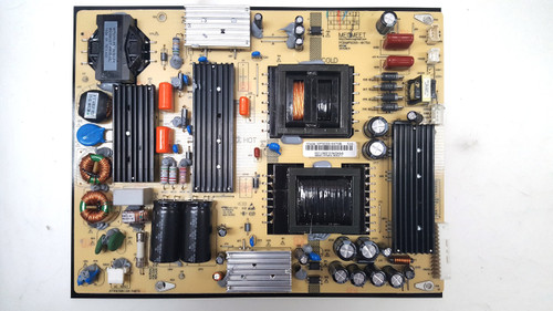 PANASONIC TC-55CX420U POWER SUPPLY BOARD MP5055-4K75B / 890-PM0-5521