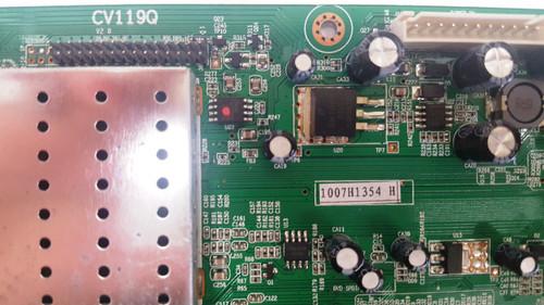 APEX LD4088 MAIN BOARD CV119Q / 1007H1354
