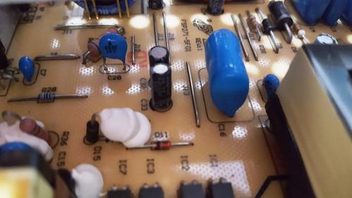 VIEWSONIC N3752W VS11405-1M POWER SUPPLY BOARD FSP271-5F01 / 3BS0117814GP