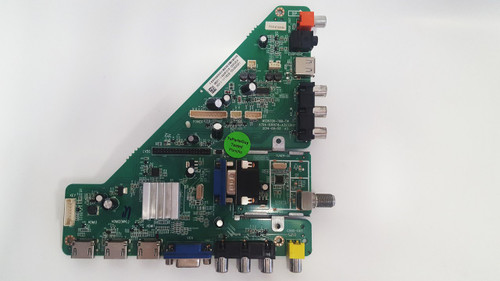 Sceptre E50 / E505BV-FMQK Main board MSD6306-T8B-TW / 9011-11T828-55362021