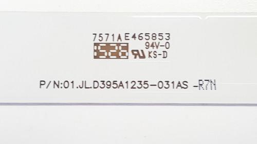 RCA SLD40HG45RQ LED LIGHT STRIPS SET OF 4 01.JL.D395A1235-031AS