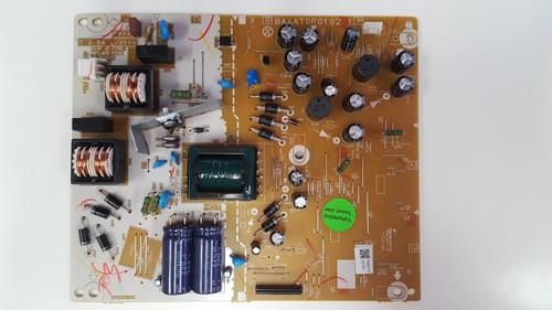 EMERSON LF391EM4 POWER SUPPLY BOARD BA4AT0F01021 / A4AT0021 / A4AT0MPW-001