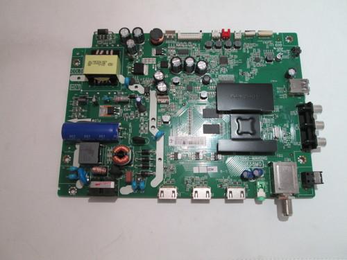 Insignia NS-32D310NA17  Main board UX38M0 / 40-UX38M0-MAHSHG/ DAF7502018