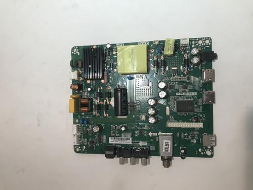 Insignia NS-39D310NA17 Main board TP.MSS3393.PB793 / 5538S011E6