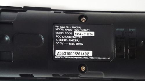Original Samsung Remote Control BN59-01220A Free Shipping!