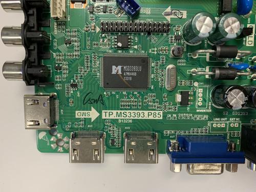 Apex LE3245M Main board TP.MS3393.PB85 / B13080246