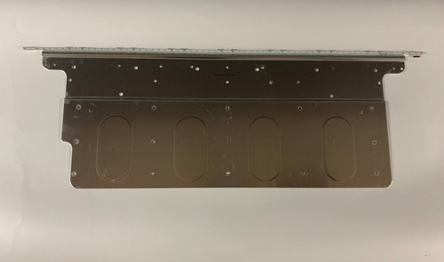 Toshiba LED Light Strip in metal casing V580D1-LS1-TREM7