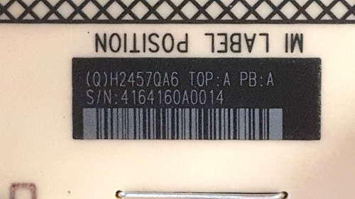 NEC C981Q Monitor Power Supply board 715G9179-P01-000-003M / H2457QA6