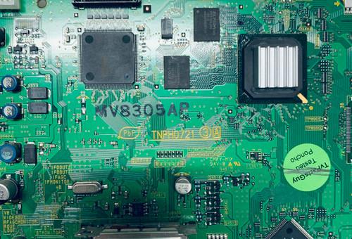 Panasonic TH-46PZ80U Main board TNPH0721AP