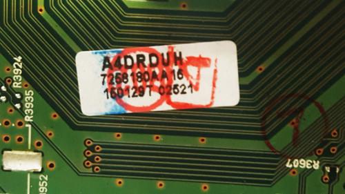 Magnavox 55MV314X/F7 Main board & Tcon board set BA37U0G04015 / A4DRDUH & 6871L-3674C