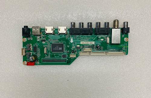 Allegra ALG-60LE210 Main board LD.M3393.B / 1008-ZQ708