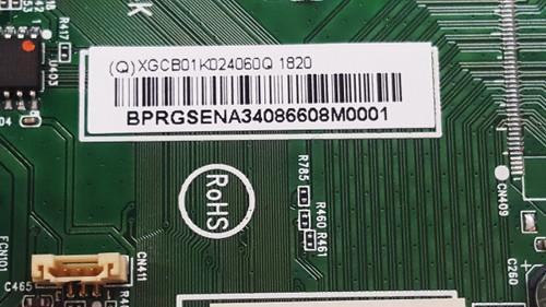 NEC E326 Main board 715G8536-M02-B00-004K / 756TXGCB01K024