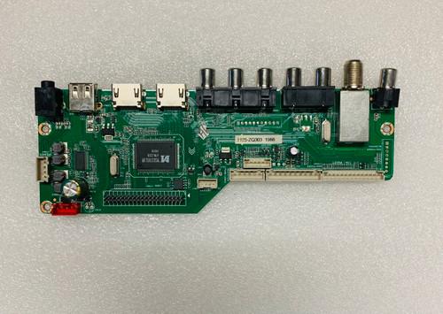Allegra ALG-60LE210 Main board LD.M3393.B / 1125-ZQ303