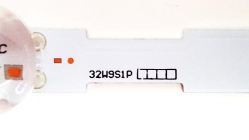 Emerson LF320EM4A LED Light Strip BGB0F0A010J2 / 32W8S1P