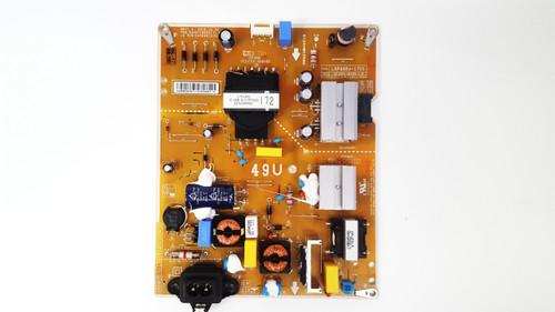 55LW5600  LG  TV power supply board  EAX628762019 EAY62169901
