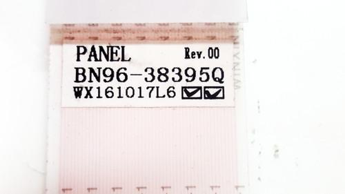 Samsung UN55J6201AF LVDS Ribbon Cable BN96-38395Q