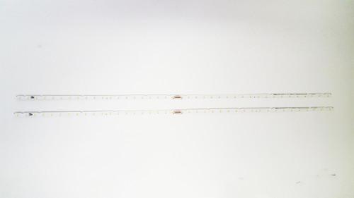 Samsung UN55NU7100  LED Light Strips set of 2 BN96-45913A