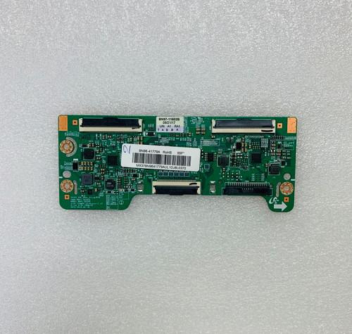 Samsung LH55PMPBGA/GO TCON board BN41-02292A / BN97-11602B / BN96-41779A