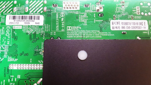 Sigcus SGC50E Main board TP.MS3393.PC821 / B15062038