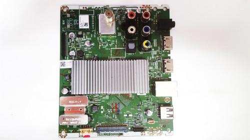 Magnavox 50MV336X/F7 Main board BA6LU1G02011 / AZLU1011