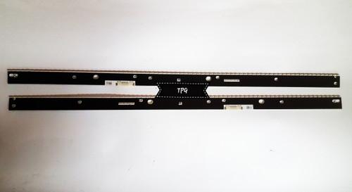 Samsung LH55PMPBGA/GO LED Light Strips / Bars set of 2 BN96-40320A & BN96-40321A