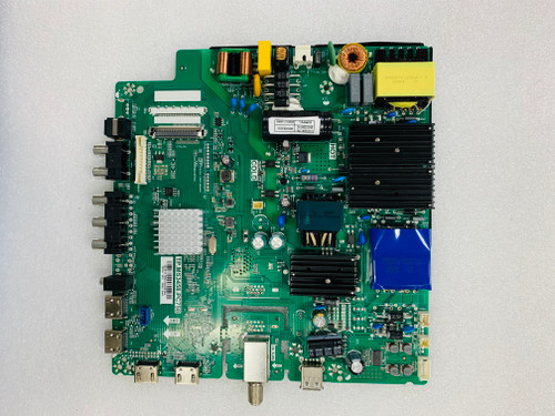 ONN ONC50UB18C05 Main board & Tcon board set 814212334110 & STCON495